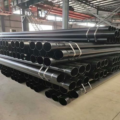 安徽热浸塑钢管价格