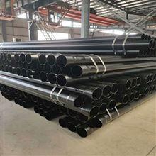 125安徽热浸塑钢管价格