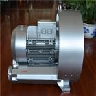 厂家供应0.7kw单相电双叶轮高压鼓风机