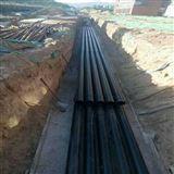 电力电缆穿线管的运用