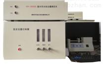 化学发光氮含量测定仪