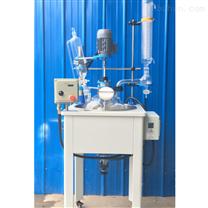 5L双层玻璃反应器