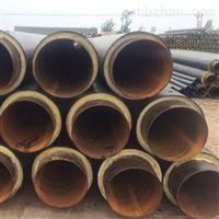 烟台预制直埋保温管生产的厂家