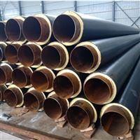 菏泽预制直埋保温管生产的厂家