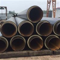 威海直埋式保温管厂家供应