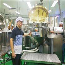 沙拉酱高速剪切生产雷竞技官网app