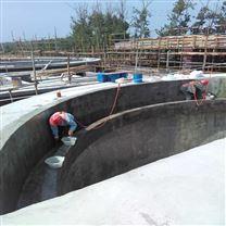 威海乳化液池防腐公司