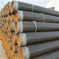 平度市89*4直埋式3PE防腐钢管生产厂家