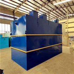RCYTH日處理140噸屠宰廠廢水處理系統選型
