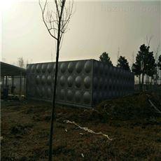 江西乐平不锈钢焊接式组合式水箱