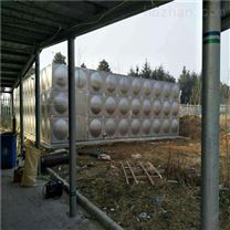 广西玉林地上不锈钢消防水箱优越性