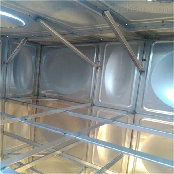 南京30吨不锈钢消防水箱 可成品发货