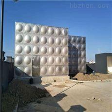金泽地埋式304不锈钢水箱