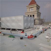 温州480m3不锈钢保温水箱延长寿命方法