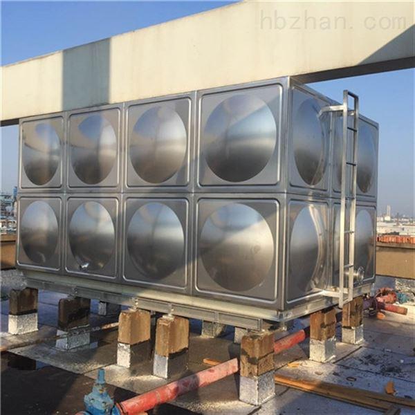 江苏不锈钢水箱以质量价格双重优势得天下