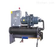 BSL-300WSE水冷式螺杆冷水机厂家