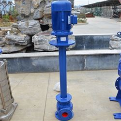 YW液下式排污泵YW液下式排污泵