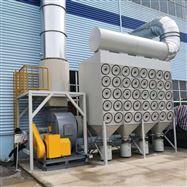 FD-F金科环保 滤筒式除尘器