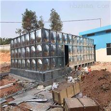 杭州108TBDF装配式成品消防水箱