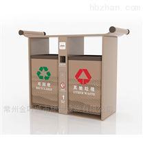 景区垃圾桶定制