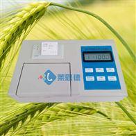 生物有机肥检测仪厂家