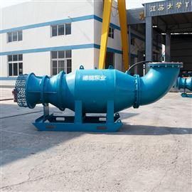 500QZB潜水轴流泵生产大量库存型号齐全