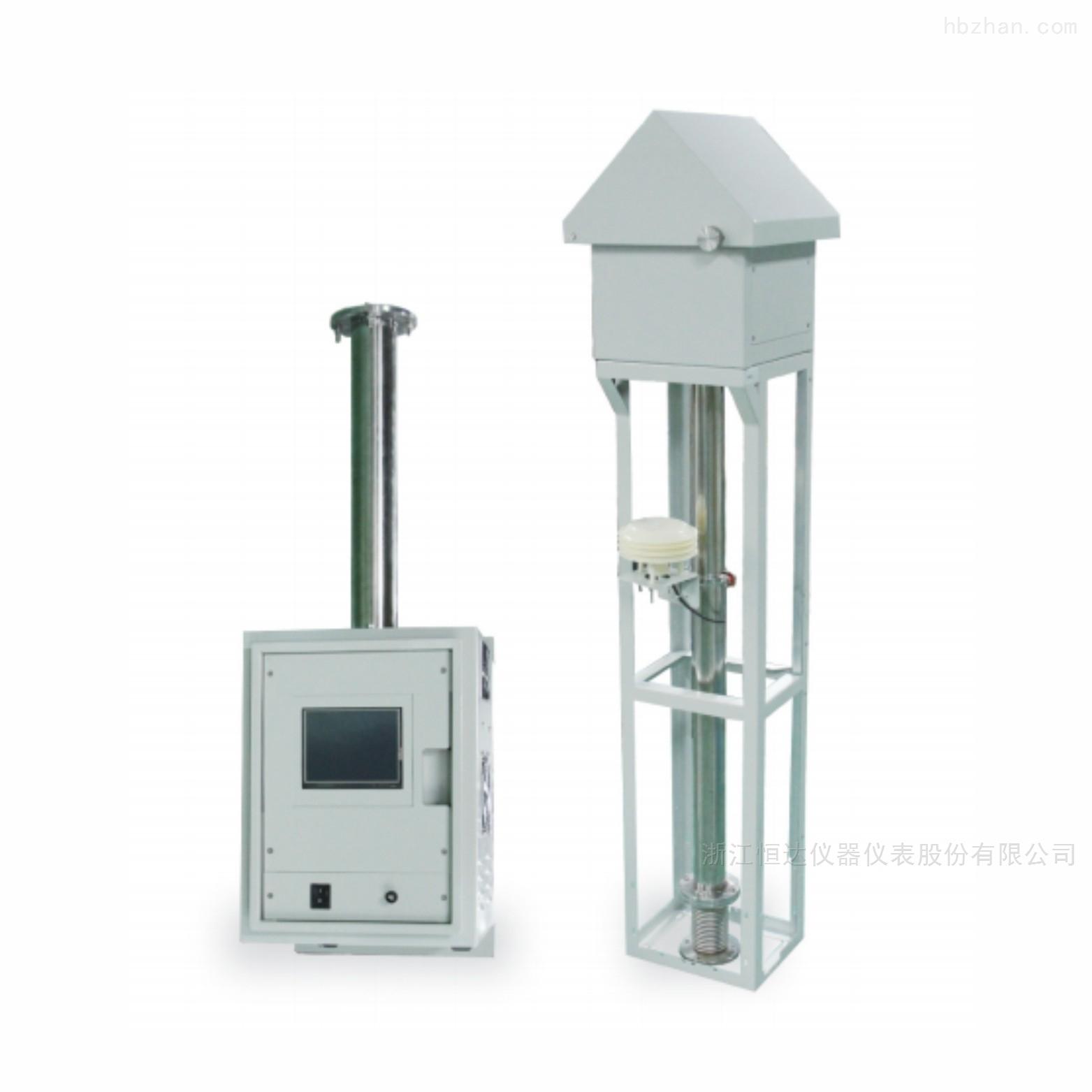ZC-Q0131-N气I采样器
