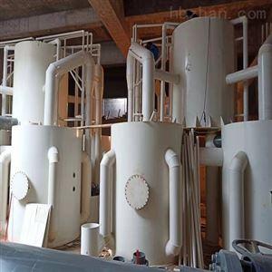 GQ-4景观河湖水处理过滤系统