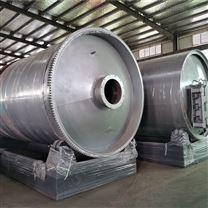废橡胶裂解炼油废轮胎炼油设备价格