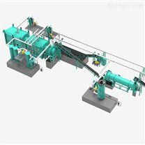 环保炭化机秸秆炭化炉锯末竹屑炭化设备