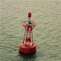 航道海洋航标航道定位浮鼓内河应急浮标