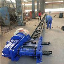 40T刮板机市场价格 SGB620/40T刮板输送机
