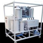 脫水凈化壓力板框真空式多功能潤滑油濾油機