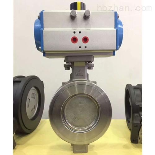 气动调节阀ZSHW-16RL