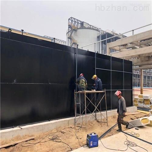 漯河一体化洗涤废水处理系统定制