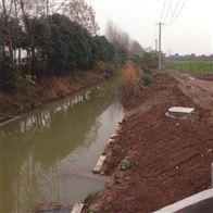 農業灌溉取水泵站