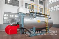 4吨燃气锅炉-4吨天然气炉-锅炉低氮改造