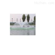 湖泊大功率污水处理曝气机