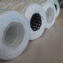 新品耐高温脱脂棉线绕滤芯