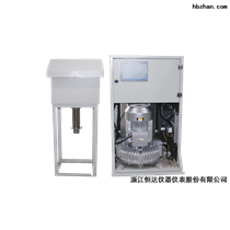 ZC-Q10000-NBS超大流量气溶胶采样器(室内分体)