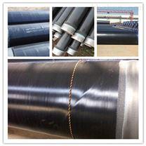 鄂州3pe加强级螺旋钢管市场走向
