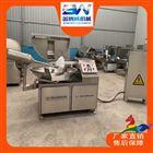 鱼豆腐生产加工机器鱼豆腐生产设备