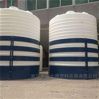襄阳5吨水泥添加剂储罐专用PE塑料水箱厂家