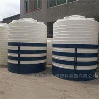 邵阳50吨混凝土添加剂储罐聚羧酸复配罐