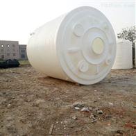 恩施5吨优质灌溉水箱塑料大水箱供应商
