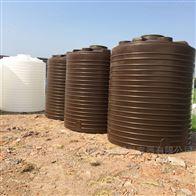湖北通山20吨双氧水储存罐PE复配罐优质