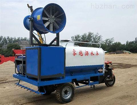 翔安电动车除尘喷雾机