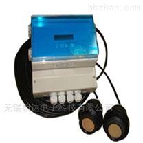 分体式超声波液位差计高精度液位料位传感器