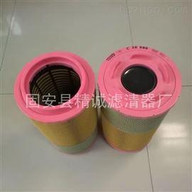 替代c14200空气滤清器滤芯品质保障精诚