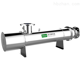 EX-Pro管道式紫外线消毒设备